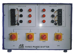 3 Phase Shifter